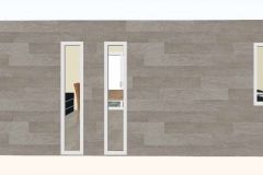 Acceso-frente-3d-Casa-prefabricada-mediterranea-90m2-con-terraza